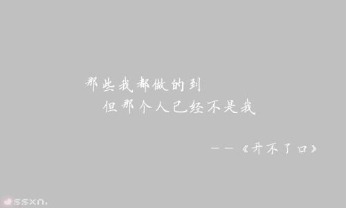 文字图片:周杰伦的歌词本 (14)